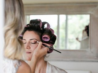Lucrezia Bianchini Make-up Artist & Hair Stylist 3