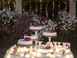 Chalet Banqueting 2