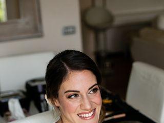 Lucrezia Bianchini Make-up Artist & Hair Stylist 4