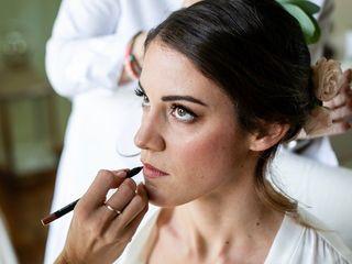 Lucrezia Bianchini Make-up Artist & Hair Stylist 5