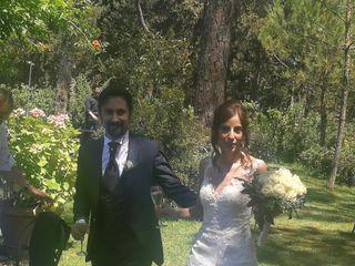 La Sposa di Firenze 2