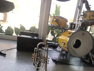 Gianluca Galvani Jazz & Swing Band 2
