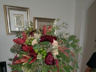 Donnadifiori Flower Design 2