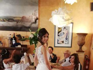 La Sposa di Firenze 3