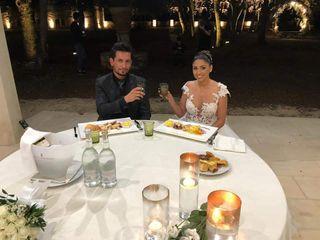 Gala Banqueting, Eventi 1