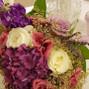 le nozze di John Ross Gumogda e Gypsophila flowers designer 9