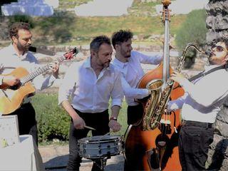 Italian Swing Frequency 4
