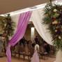 le nozze di John Ross Gumogda e Gypsophila flowers designer 11