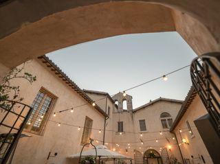 Convento Santa Croce 3