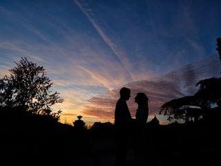 Cristian Sauchelli Wedding Photo 1