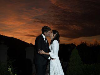 Cristian Sauchelli Wedding Photo 2