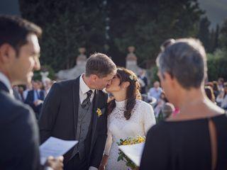 Cristian Sauchelli Wedding Photo 3