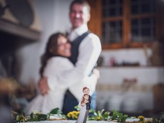 Cristian Sauchelli Wedding Photo 4