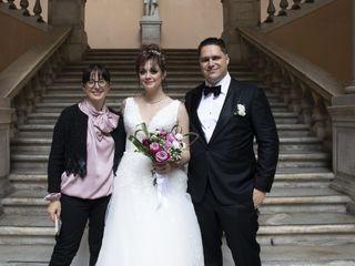 Claudia Atzori CreativeLab Event & Wedding Coordinator 2