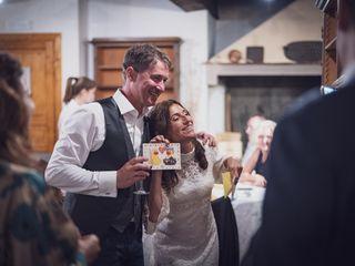 Cristian Sauchelli Wedding Photo 5