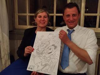 Lo Scherzatore Caricaturista 3