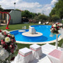 le nozze di Jesmira Dardhesa e Fiorilandia Garden Center 2