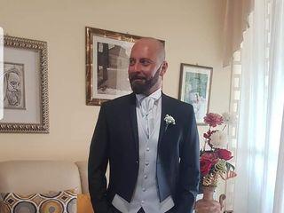 Abbigliamento Sposa X 4