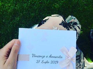 Coi Fiocchi wedding design 3