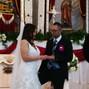 le nozze di Marica Deserti e Via Zannotti 11