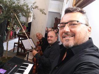 Rudi Lunghini eventi musicali 1