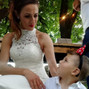 Le nozze di Simona Maccari e Studio Frau Fotografia 10
