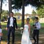 Le nozze di Barbara e Creations Larusse 10