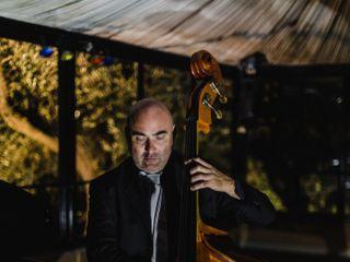 Gianluca Galvani Jazz & Swing Band 5