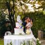 Le nozze di Paola Ghilardi e Villa Restaurant La Palma 6