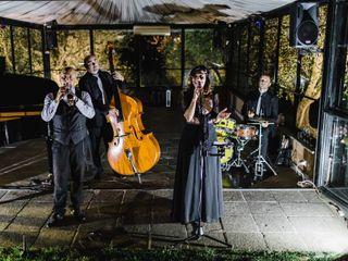 Gianluca Galvani Jazz & Swing Band 6