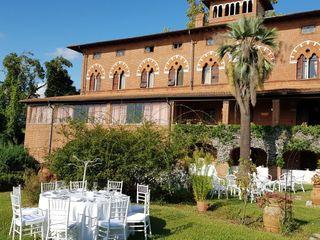 Villa La Piaggetta 2