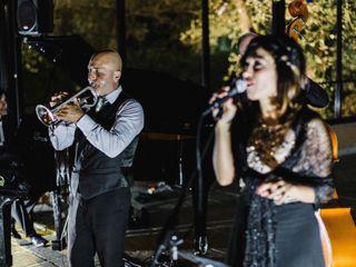 Gianluca Galvani Jazz & Swing Band 7