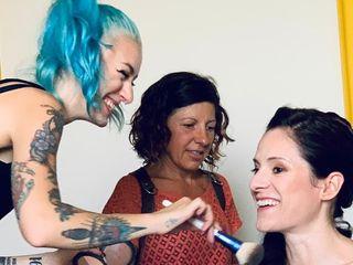 Federica Tiscini - Makeup & Permanent Makeup 1