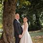 le nozze di Lucia Chiesa e Atelier Rosa Sposa 14
