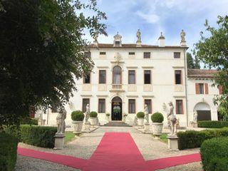 Villa Canal 5
