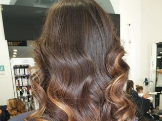 Moda in Hairstylist 3