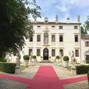 le nozze di Maria Carlucci e Villa Canal 12
