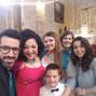 Le nozze di Francesca A. e Tyna Maria & Just Community 6