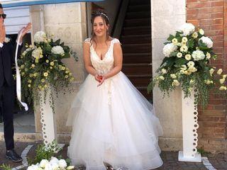 Michela Fagnano - Vogue Spose 2