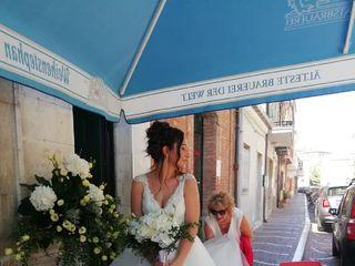 Michela Fagnano - Vogue Spose 4