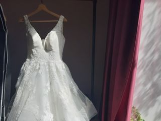 Le Spose di Ersilia Principe 1
