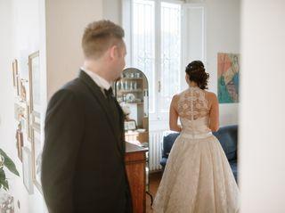La Sposa di Firenze 1