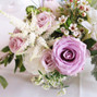 le nozze di Greta Faggiani e Anneris Flower Farm 6