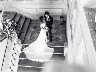 Passaro Sposa 3