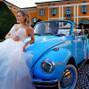 Le nozze di Cris Turcanu e Iris Limousine 12
