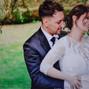 Le nozze di Carla Chimenti e Soldano Tecnifoto 7