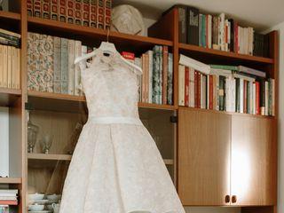 La Sposa di Firenze 6