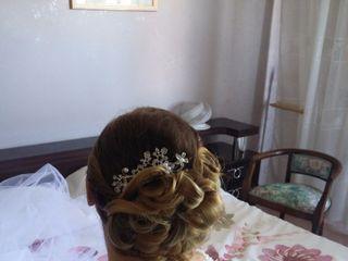 Maria Di Martino Parrucchieri 5