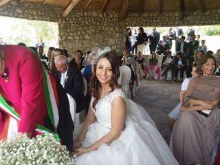 Black & White sposi e cerimonia 1