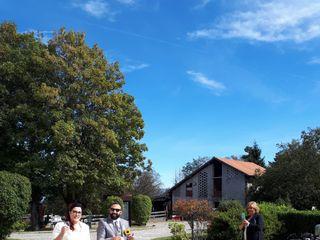 Azienda Agrituristica Il Monterosso 2
